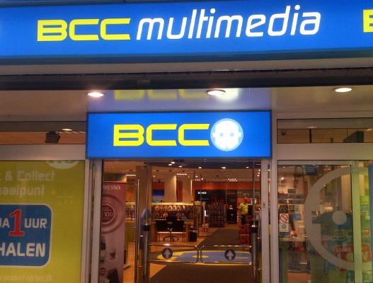 BCC - Benelux