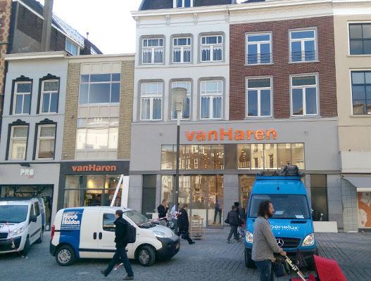 Van Haren - Benelux