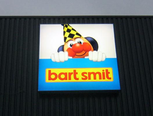 Bart Smit - Benelux