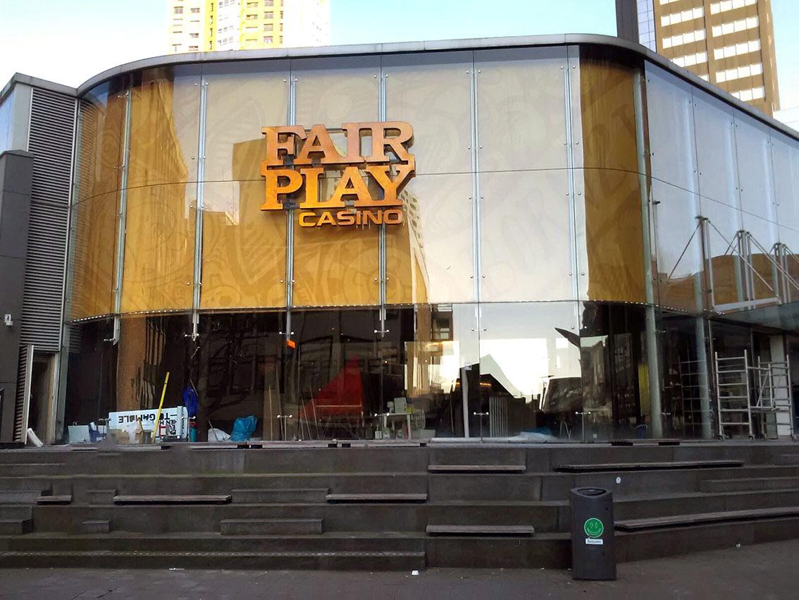 vacature fair play casino