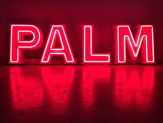 Palm / Estaminet