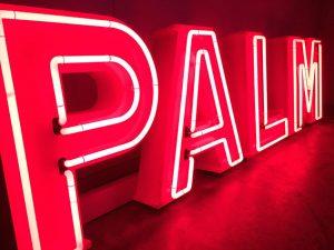 Neon verlichting