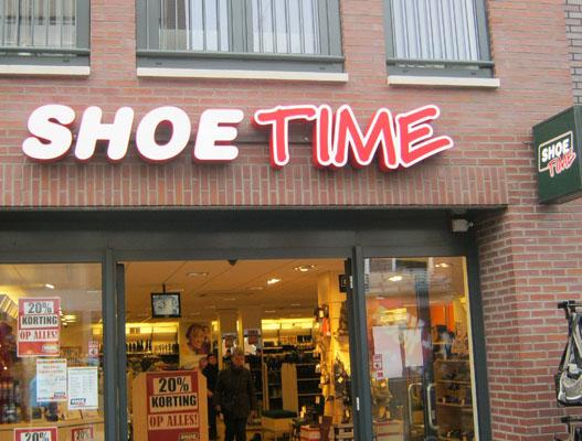 Shoetime