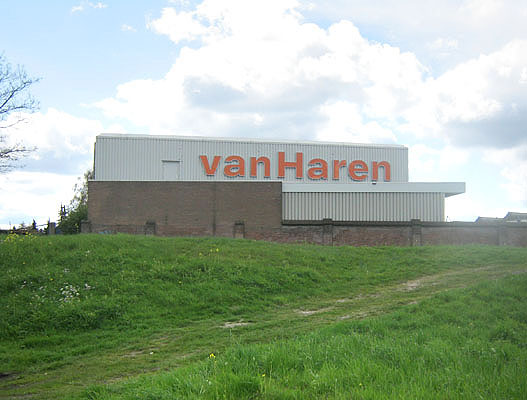Van Haren | Benelux