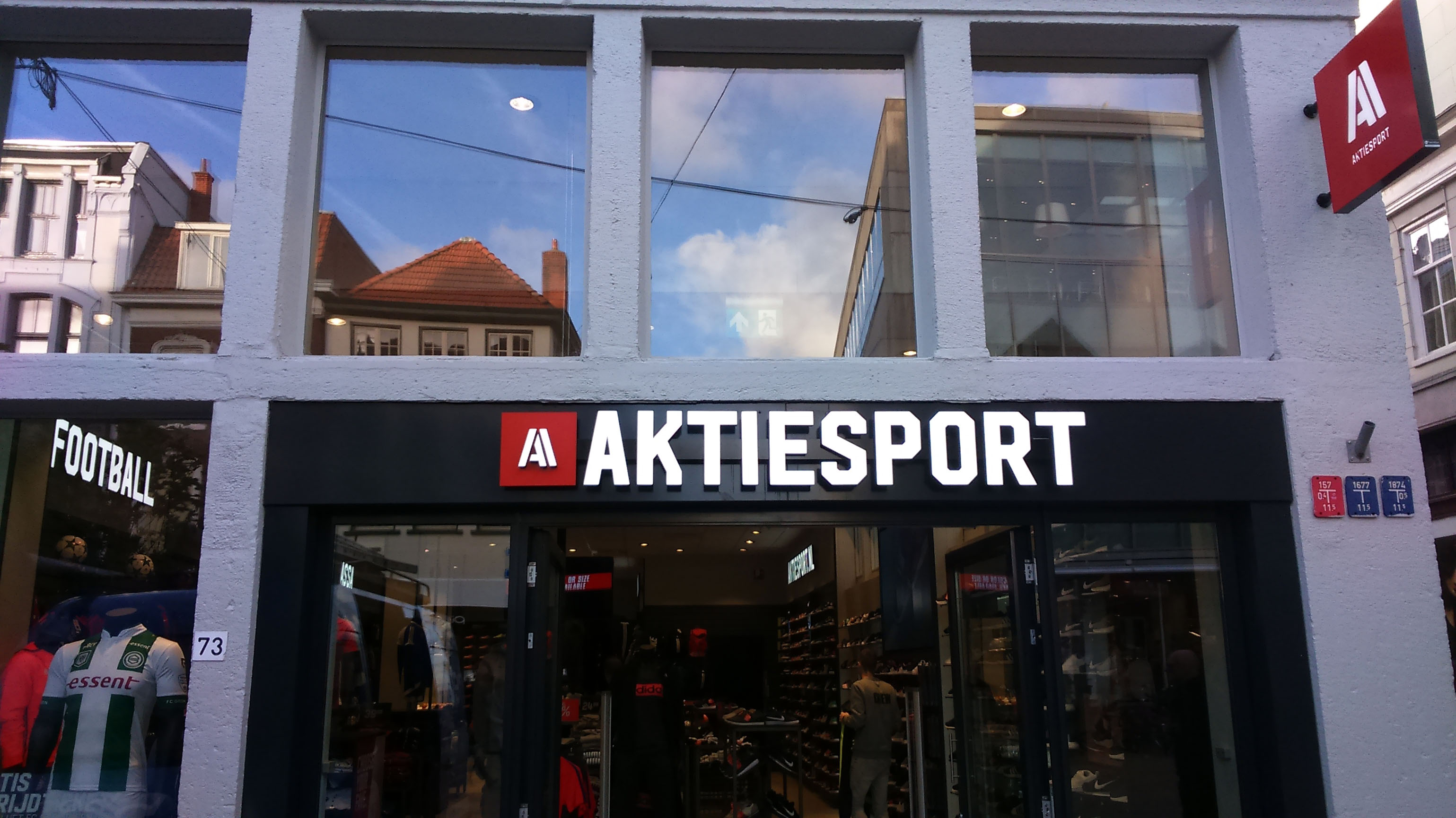 Aktiesport | Benelux