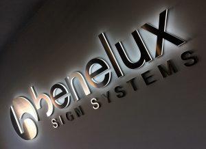 LED verlichting voor uw bedrijf in Helmond | Benelux Sign Systems